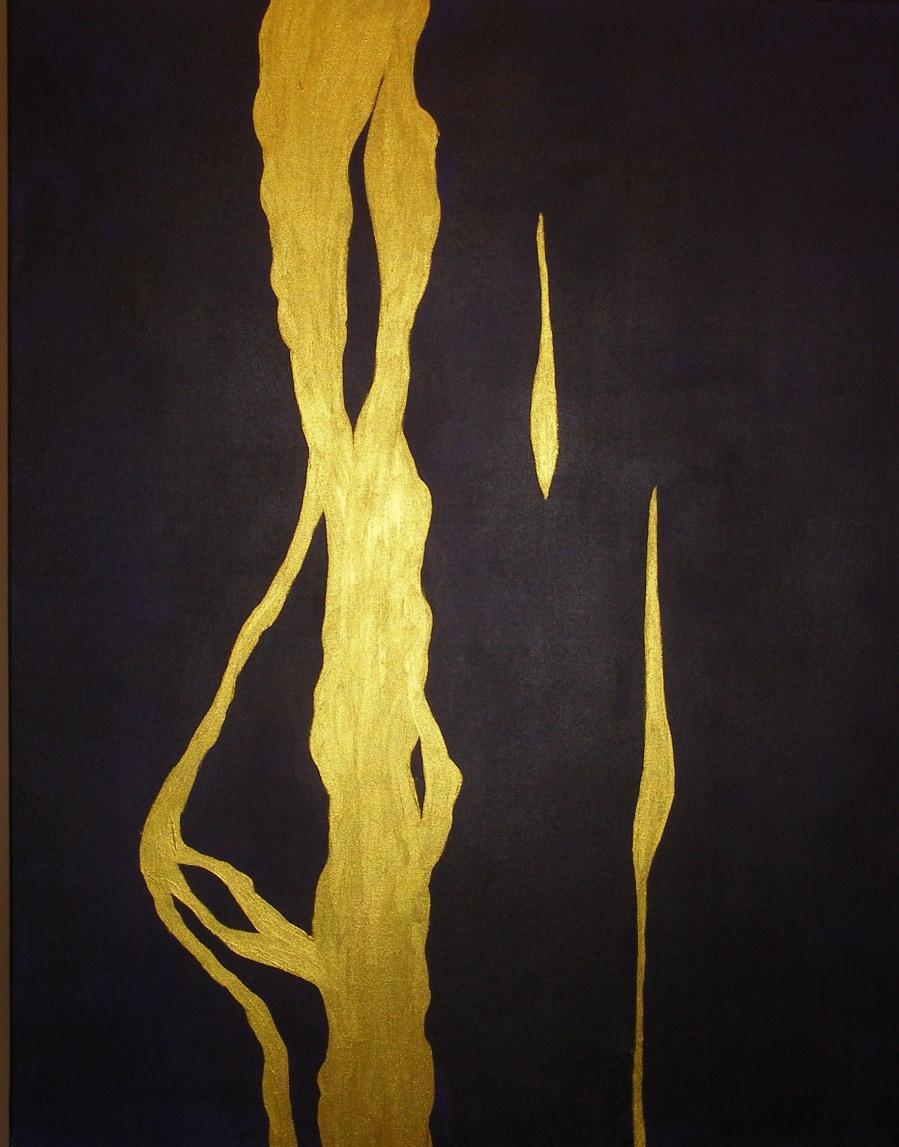 Acryl auf Leinwand 70x90cm