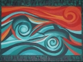 Acryl auf Leinwand 50x70cm